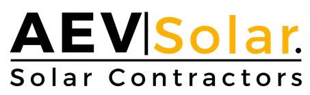 AEV-Solar-Logo