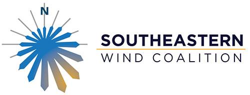 Southeastern Wind Coalition Logo